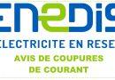 Coupure d'électricité pour travaux : secteur La Roche Porée, Les Clos, La Musse, La Marsaiserie, Saint-Georges