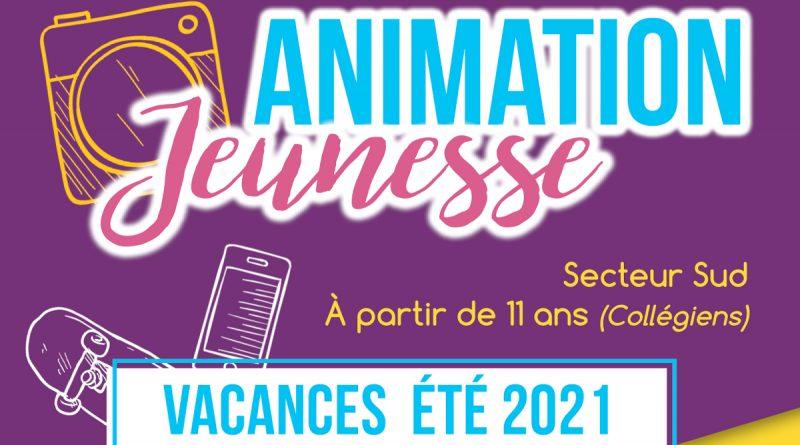 Animation jeunesse – Pays de Craon / La Roë